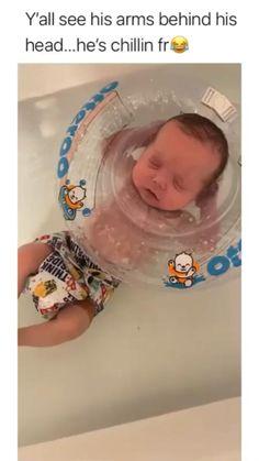 Cute Funny Baby Videos, Crazy Funny Videos, Cute Funny Babies, Funny Kids, Funny Cute, Cute Baby Dogs, Cute Little Baby, Little Babies, Baby Kids