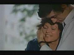 Die Legende von Paul und Paula - love the film even if both Paul un Paula are just quite annoying...