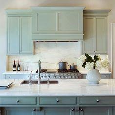 Simply stunning kitchen by Jones & Boer Architects, Inc.