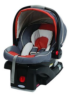 Graco Snugride Click Connect 35 Infant Car Seat Rust