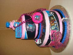 Monster High Birthday!