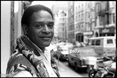 Photo of Al JARREAU, Posed portrait of Al Jarreau in the street Get premium, high resolution news photos at Getty Images South American Music, Rest In Heaven, Al Jarreau, Great Artists, Jazz, Poses, Portrait, Couple Photos, My Love