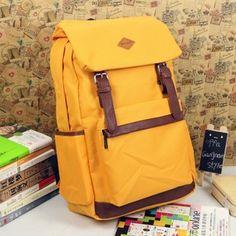 Girls middle school students school bag.laptop backpack for girls  #girls #backpacks #fashion www.loveitsomuch.com