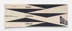 Design by Hans Neuburg, 1970