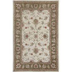 AMER Rugs Mosaic Camel/Brown San Giovanni Rug Rug Size: 8' x 11'