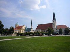 Altoetting, Germany