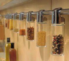 Spice rack.  For more contemporary home ideas:  www.residentialattitudes.com.au/my-design-studio/images