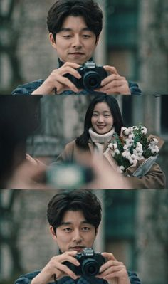 Goblin Korean Drama, Goong Yoo, South Korea Seoul, Kwon Hyuk, Kim Go Eun, Yook Sungjae, In Ancient Times, Cute Korean, Teen Wolf