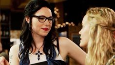 "Alex Vause (Laura Prepon) | Ranking The ""Orange Is The New Black"" Characters By Likability"