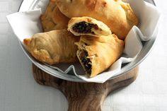 Kijk wat een lekker recept ik heb gevonden op Allerhande! Empanadas