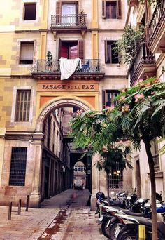 Ciutat Vella | Barcelona, Catalonia
