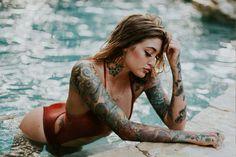 Torrie Blake