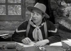 Smart Rating: 20.00Genre: WesternStarring: John Wayne, Frank McHugh, Marceline DayA telegraph line i... - Warner Bros.