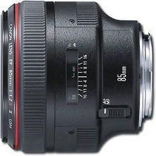 best buy= $2,069.99 85mm f/1.2 - beyond the wish list