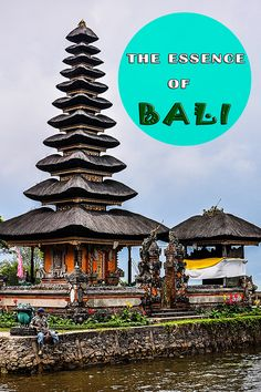 The most beautiful temples, rice fields and colorful people from the wonderful island of #Bali #Indonesia