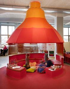 Library: Luma bilioteket  Architects: Urban design