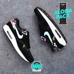 4df7e2ee6758fb  nike  aimax1  aloha  sneakerbaas  baasbovenbaas Nike Air Max 1