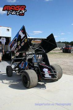 Jessica Zemken Racing 1Z