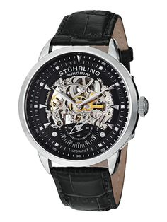 Men's Symphony Aristocrat Automatic Watch