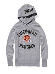 Be a cute Bengals fan! this is on my christmas list