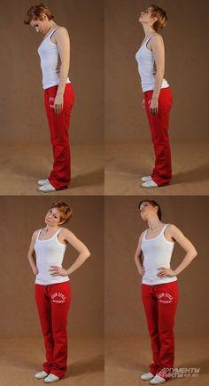 С возрастом подвижность суставов уменьшается. Нормализовать ее, а также повысить гибкость и улучшить осанку поможет специальная суставная гимнастика.