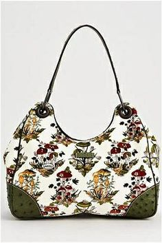 Gucci Velvet Limited Edition Hobo Bag from Unicef Collection