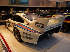 Porsche 935/77 1977