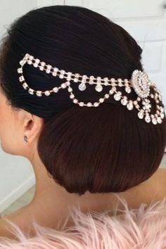 18 Entrancing Wedding Hair Tutorials