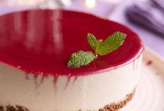 Vanillebavarois met speculaas recept | Solo Open Kitchen
