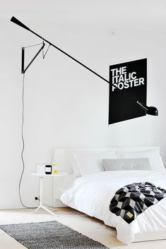 Via Nordic Leaves | Flos Lamp | Ferm Living | HAY | Rikiki Poster