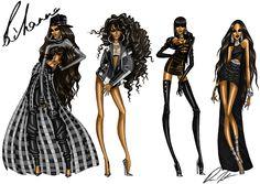 Ri X D Collection ~ Rihanna