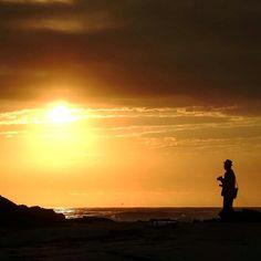 #sunrise #currumbin #qld #currumbinalley #australia #nature #naturelovers #silhouettes #silhouette #photographer #currumbinbeach #ocean #dawn #queensland by matidge http://ift.tt/1X9mXhV