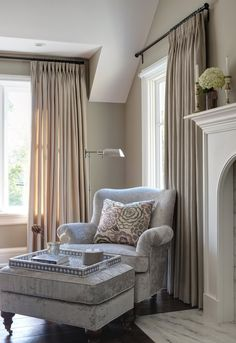 Elegant Abode  Bedroom  Vignette  Contemporary  Eclectic  Transitional  TraditionalNeoclassical by Lewis Giannoulias Interiors