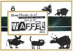 Heidis Creativblog: Cats on appletrees