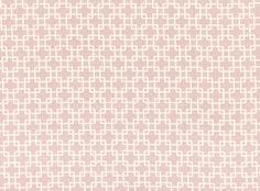 Cubis Rose Quartz | Cubis | Printed Linen Union | Romo Fabrics | Designer Fabrics & Wallcoverings, Upholstery Fabrics