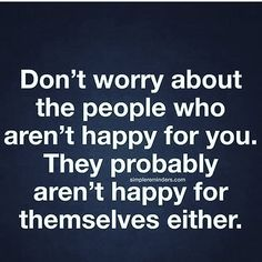 These are some WISE words and yet unfortunately very TRUE! If MISERY loves COMPANY...let THOSE individuals enjoy EACH OTHER! #success #quotes #driven #motivational Life Journey Quotes, Success Quotes, Misery Loves Company, Company Quotes, Motivation Inspiration, Don't Worry, Beautiful Words, Wise Words, No Worries
