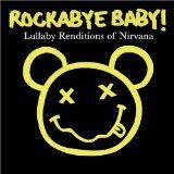 Nirvana lullaby CD
