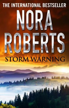Storm Warning by Nora Roberts