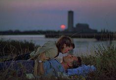 Film Friday: Summertime 1955