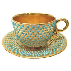 Fine Coalport Demitasse Cup and Saucer England c. LunaRip~ I Love old / Vintage stuff ♥ Cup And Saucer Set, Tea Cup Saucer, Tassen Design, Vase Deco, Teapots And Cups, My Cup Of Tea, Tea Service, Tea Time, Vases
