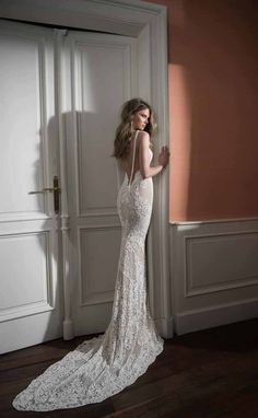vestido de noiva da Berta Berta wedding dress