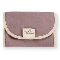 Kit Eco Belle Mini Bambou Couleur Coton Bio, Kit, Burlap, Reusable Tote Bags, Eucalyptus, Unique, Sanitary Napkin, Bamboo, Color