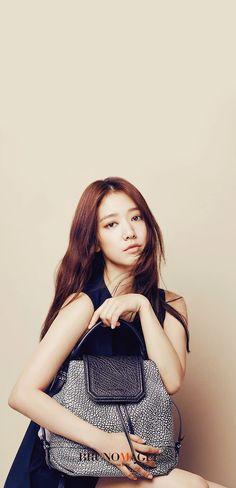 Park Shin Hye | BRUNOMAGLI S/S 2015