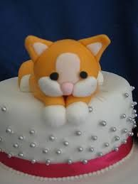 Image result for cat cake
