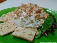 Crema de queso tropical en nuestro blog Biendespachao