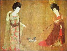 Tang Dynasty (618-907)