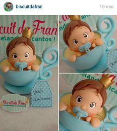 Biscuit da Fran