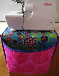 Sewing-Serger Trim-Thread Catcher by UsefulStitches on Etsy