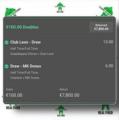 Next fixed 100% Matches are Friday 4th of December 💥Doubles odds Guaranteed Winner 1OO% 💥 🖲 Odds are likely to vary depending on the bookies and also the time of your bet. 💬 Message me for more Info WhatsApp +1 (609) 669‑2494 & Telegram @alfreddolan ❌ NO FREE / NO AFTER ‼️#gambling #enterprenuer #soccerhacks #1xbet #uk #australia #moneytips #socialmediamarketing #southafrica #romania #usa #usa #england #italy #italiangirl #italiancars #italianboy #losangeles #manchesteruk #canada #canadaeast V Club, England Italy, Fixed Matches, Soccer Fifa, Usa Usa, Manchester Uk, You Are Invited, Social Media Marketing, The 100