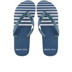 Brave Soul Men's Coast Flip Flops - DD8 - Navy - UK Size: 6-7, 8-9, 10-11 on Sale - http://uhotdeals.co.uk/code/brave-soul-mens-coast-flip-flops-dd8-navy-uk-size-6-7-8-9-10-11-on-sale/